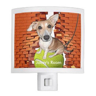 Dogs Rule! Nite Lights