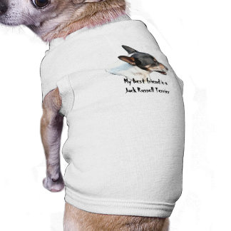 """Dogs T-shirt """"Jack Russell Terrier """""""