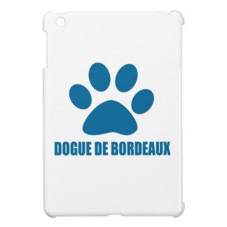 DOGUE DE BORDEAUX DOG DESIGNS iPad MINI CASE