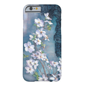 Dogwood Barely There iPhone 6 Case