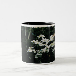 Dogwood coffee cup