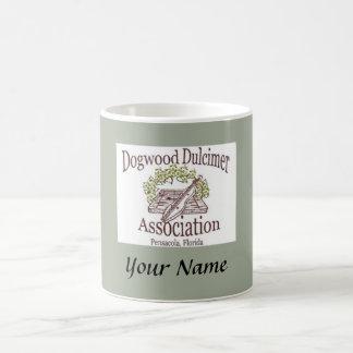 Dogwood Dulcimer Association -- Coffee Mug
