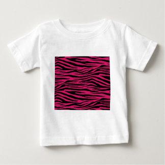 Dogwood Rose Tiger Baby T-Shirt