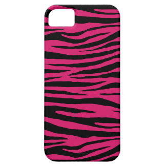 Dogwood Rose Tiger iPhone 5 Covers