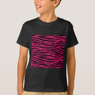 Dogwood Rose Tiger T-Shirt