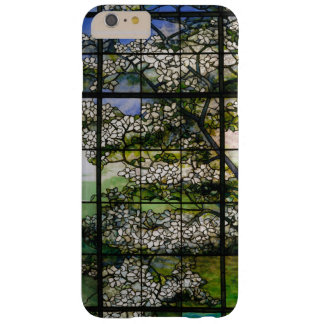 Dogwood Stained Glass Window Barely There iPhone 6 Plus Case