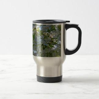 Dogwood Travel Mug