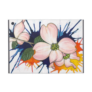 Dogwoods Cover For iPad Mini