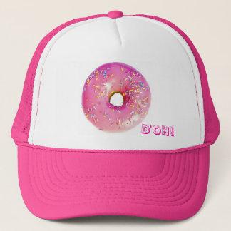D'OH! TRUCKER HAT
