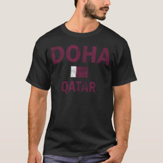 Doha Qatar Designs T-Shirt