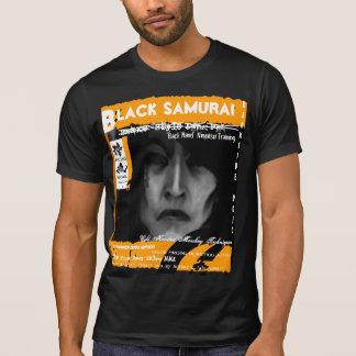 Dojo NOIR de KOUROJI Darkside Tee-shirt