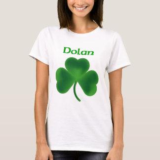 Dolan Shamrock T-Shirt