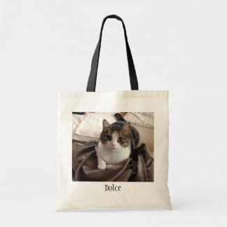 Dolce Tote Bag