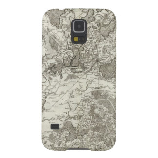Dole, Auxonne Galaxy S5 Covers