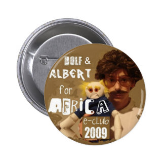 Dolf & Albert Button
