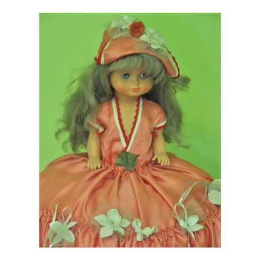 Doll Flyers