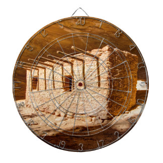 Doll House Anasazi Ruin - Utah Dartboards