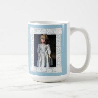 Doll Lovers Have More Fun! Belton Mug