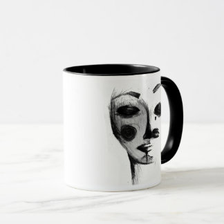 Doll Mug