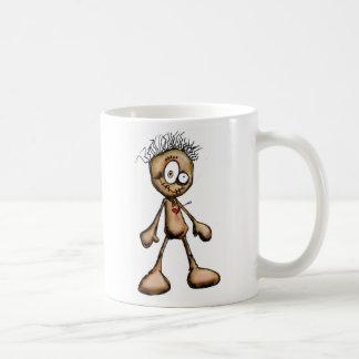 doll shirt coffee mug
