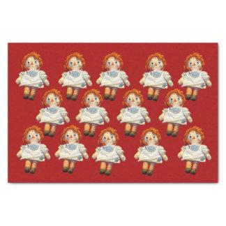 Doll Tissue Paper