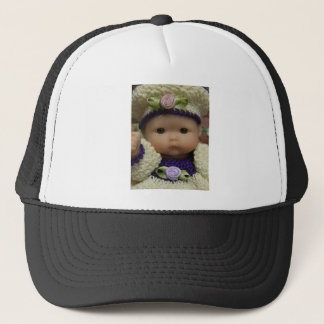 Doll Trucker Hat