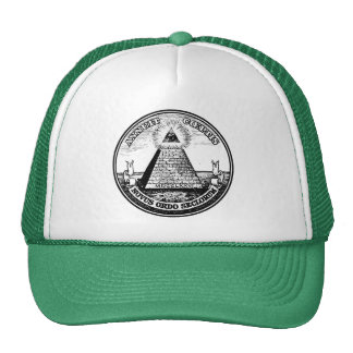 Dolla Bill Trucker Hat
