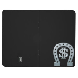 Dollar emblem journal