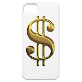 Dollar Sign iPhone5 Case