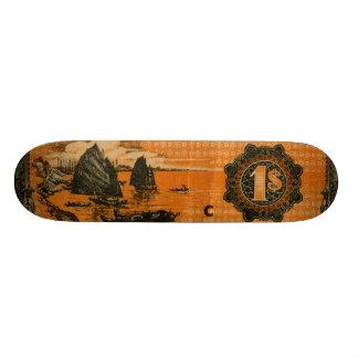 Dollar Skate Skateboard Decks