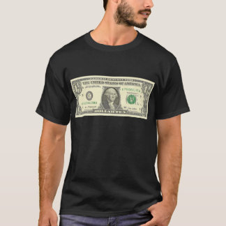 dollar ten T-Shirt