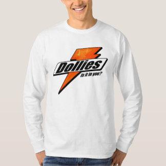 DolliesInYou boot T-Shirt