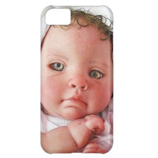 DOLLS BABIES iPhone 5C CASE
