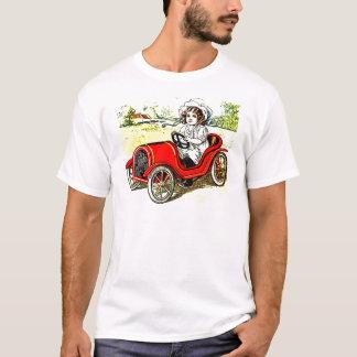 Dolly Drive T-Shirt