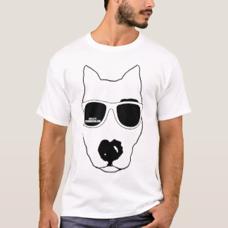 Dolly in Sunglasses T-Shirt