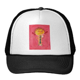 dolly trucker hat