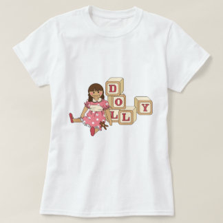 Dolly's  Blocks T-Shirt
