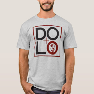 DOLO (box) T-Shirt
