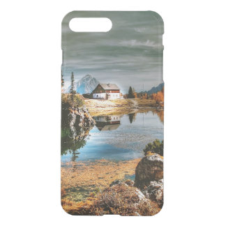 Dolomites mountains, italy iPhone 8 plus/7 plus case