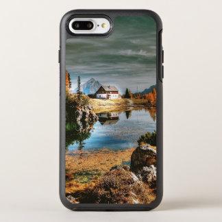 Dolomites mountains, italy OtterBox symmetry iPhone 8 plus/7 plus case