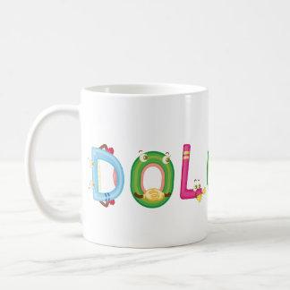 Dolores Mug