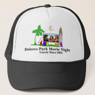 Dolores Park Movie Night, season 5 hat