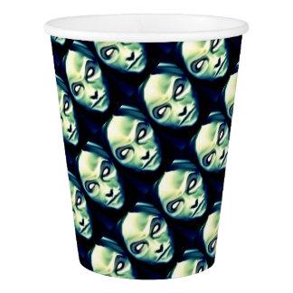 DOLOROUS devil Halloween,party supplies Paper Cup