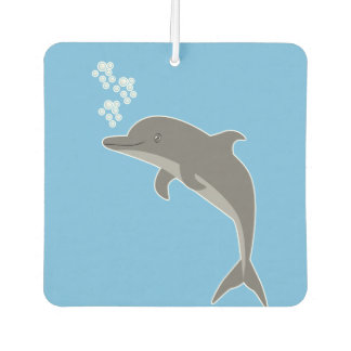 Dolphin Air Freshener