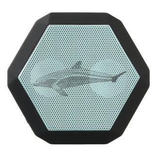 Dolphin Black Bluetooth Speaker