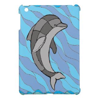 Dolphin Case For The iPad Mini