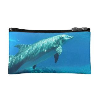 Dolphin Cosmetics Bag