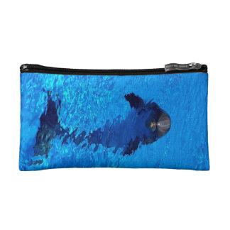 Dolphin Cosmetics Bag Cosmetic Bag