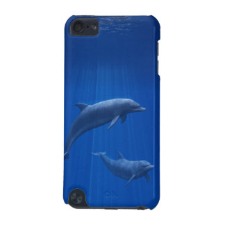 Dolphin Couple iPod Touch 5G Case