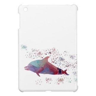 Dolphin Cover For The iPad Mini